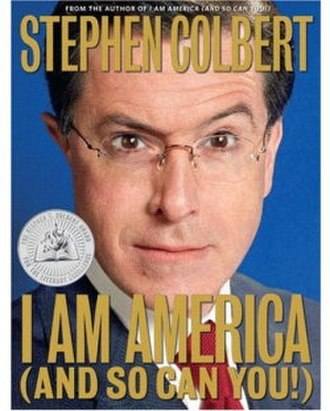 I Am America (And So Can You!) - Image: I Am America (And So Can You!)