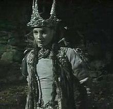 White Witch - Wikipedia