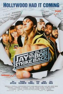 Jay and Silent Bob Strike Back (theatrical poster).jpg