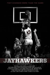 <i>Jayhawkers</i> (film) film directed by Kevin Willmott