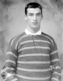 Jack Bartholomew English rugby league footballer
