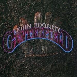 Centerfield (album) - Image: John Fogerty Centerfield (album cover)