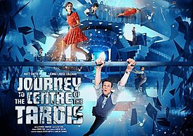Journey to the Centre of the Tardis.jpg
