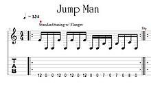 Promesa Eliminar Facturable  Jordan (Buckethead composition) - Wikipedia