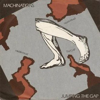 Jumping the Gap - Image: Jumping the Gap by Machinations