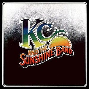 KC and the Sunshine Band (album) - Image: KC and the Sunshine Band album cover
