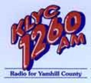 KLYC - Image: KLYC AM logo