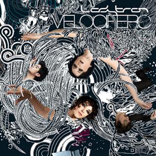<i>Velocifero</i> 2008 studio album by Ladytron
