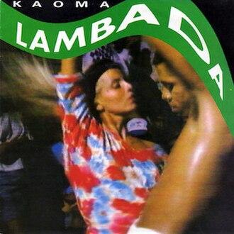 Lambada (song) - Image: Lambada (cover)