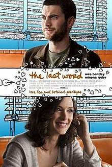 The Last Word (2008 film) - Wikipedia, the free encyclopedia