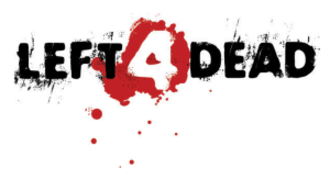 Left 4 Dead (series) - Series logo for Left 4 Dead