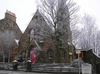 Leith School of Art - Image: Leith School of Art