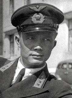 Leonid Khrushchev Soviet pilot