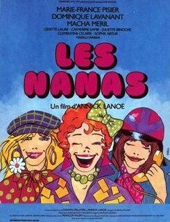 <i>Les Nanas</i>