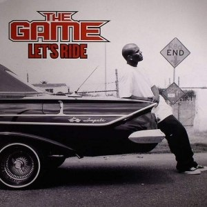 Let's Ride (Game song) - Image: Let's Ride