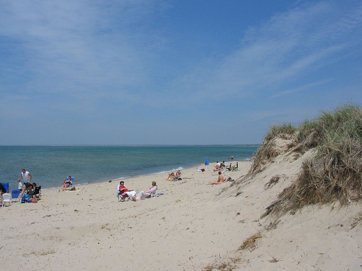 Best Beach Areas To Live In North Carolina