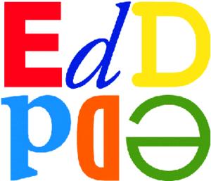 Europe of Democracies and Diversities - EDD logo