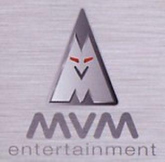 MVM Entertainment - MVM Entertainment