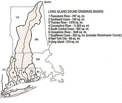 Long Island Sound Wikipedia