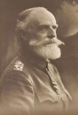 Ludwig von Falkenhausen - Ludwig von Falkenhausen