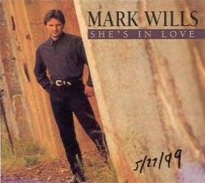 She's in Love - Image: Markwills.shesinlove