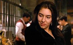 Mary Corleone - Image: Mary Corleone GF3