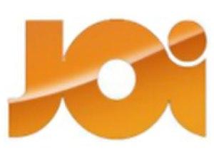 Joi (TV channel) - Image: Mediaset joi