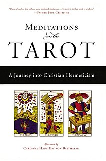 <i>Meditations on the Tarot</i>