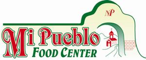 Mi Pueblo Food Center - Image: Mi Pueblo logo