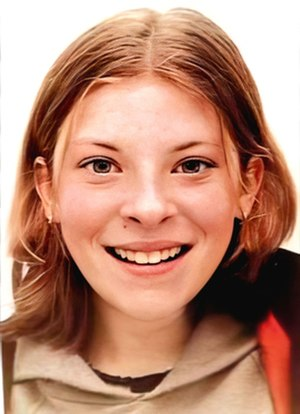 Murder of Milly Dowler - Image: Milly Dowler