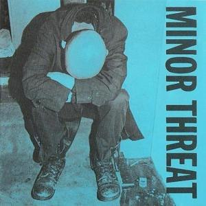 Minor Threat (album) - Minor Threat EP