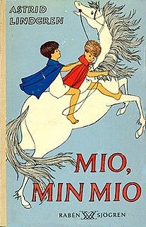 <i>Mio, My Son</i>