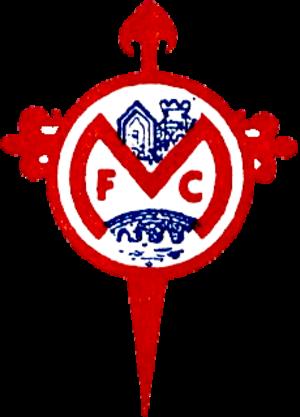 Mondariz FC - Image: Mondariz CF