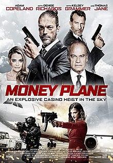 Money Plane Wikipedia