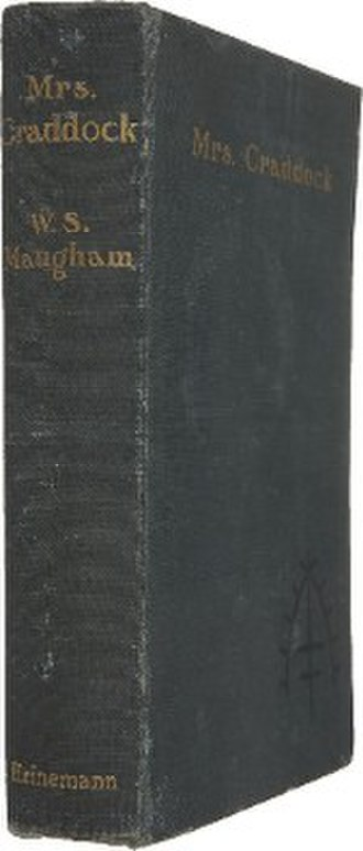 Mrs Craddock - First edition