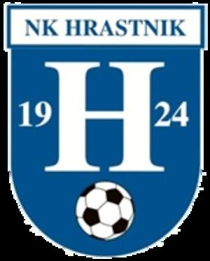 NK Hrastnik - Club crest
