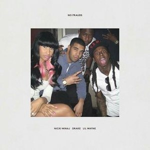 No Frauds - Image: No Frauds cover