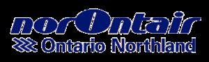 NorOntair - Image: Nor Ontair logo