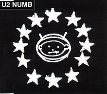 "Promo CD version of ""Numb"""