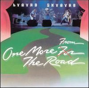 One More from the Road - Image: One More From The Road Lynyrd Skynyrdalbum