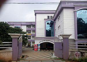 Ottapalam - Ottapalam Minicivil Station