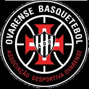 Ovarense Basquetebol - Image: Ovarense Basquetebol logo