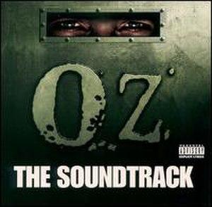 Oz (soundtrack) - Image: Oz OST