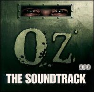 Oz (soundtrack) - Image: Oz OST