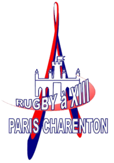 Paris-Charenton Mennecy XIII French rugby league club