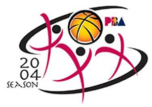 2004–05 PBA season - Image: Pba 2004