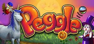 <i>Peggle</i> 2007 video game