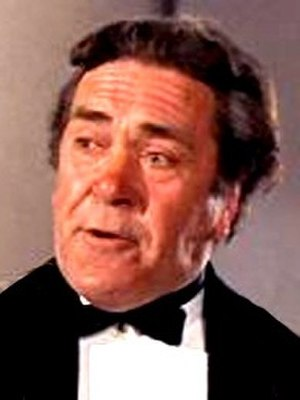 Peter Butterworth - Peter Butterworth
