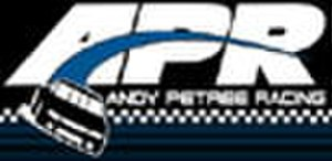 Andy Petree Racing - Image: Petree logo