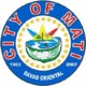 Official seal of Mati
